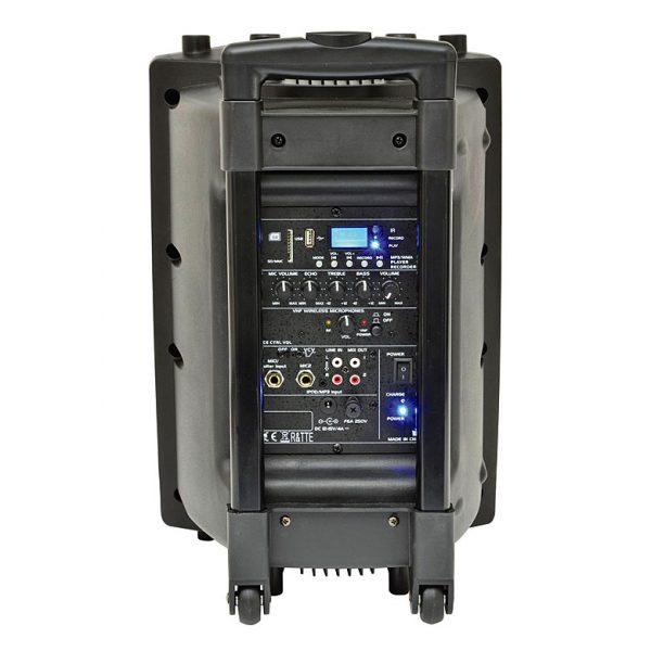 QR10PA_100w_PA_system_back