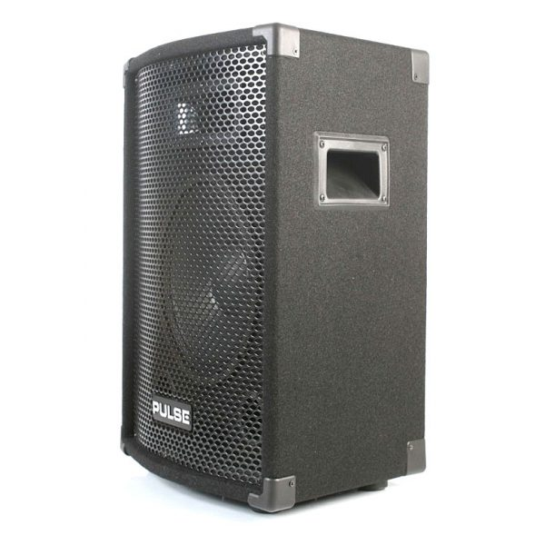 pulse_200W_compact_PA_package_speaker_front
